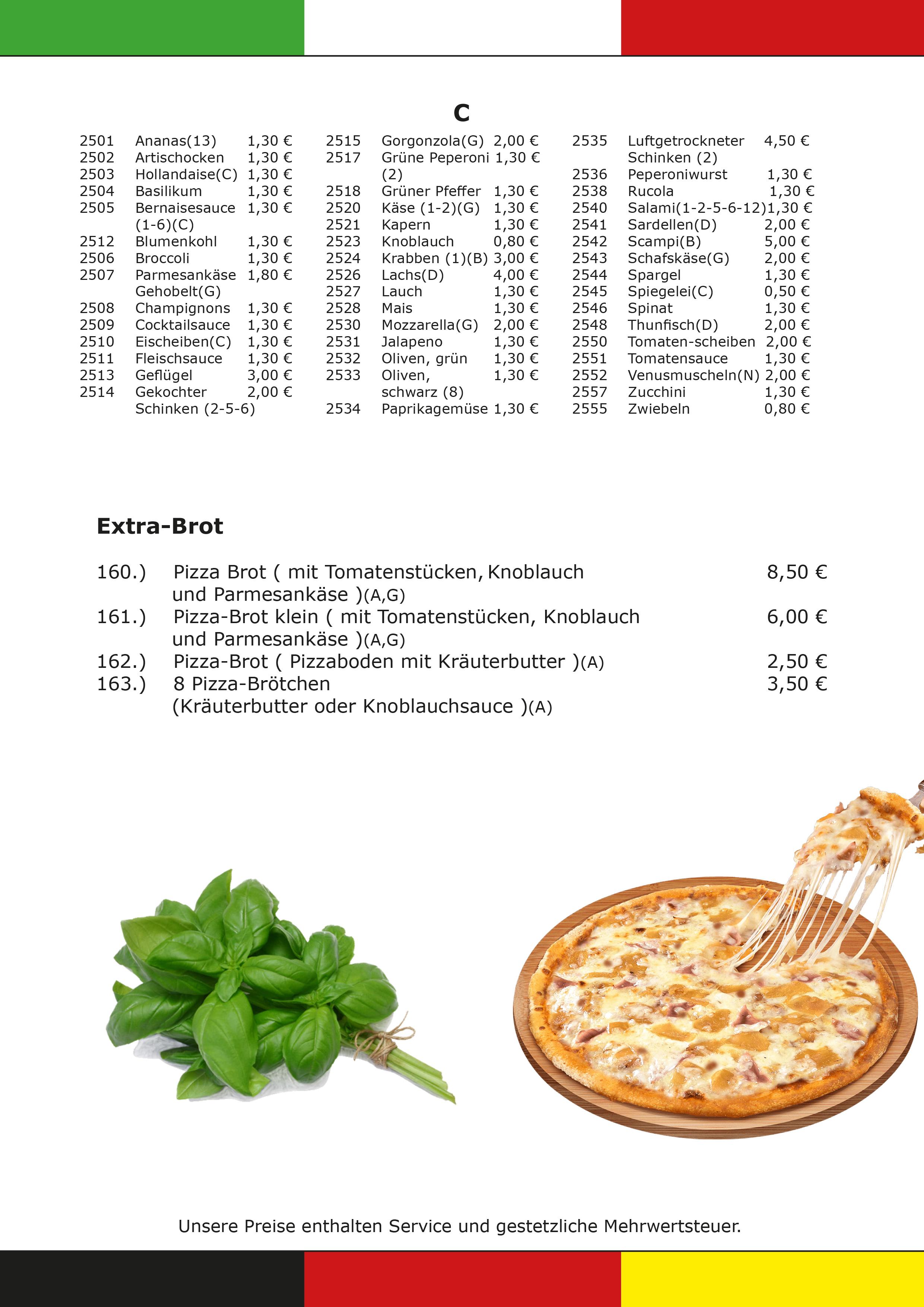 Pizzen 3